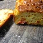 Recette Thermomix Cake Chorizo Maroille