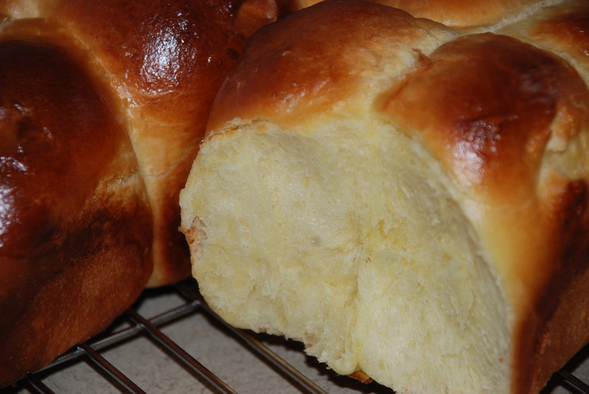 Brioche Recipe — Dishmaps